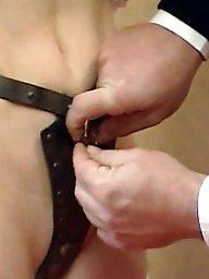 Chastity, Chastity belt