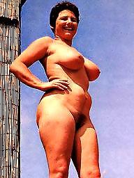 Vintage amateur, Vintage nudist, Nudist, Nudists, Vintage