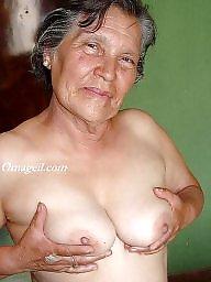 Granny, Mexican, Grannies, Amateur granny