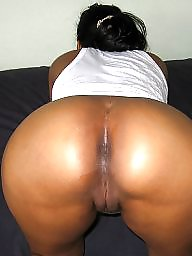 Ebony ass, Big ass, Ebony booty, Black booty, Big black ass, Bbw booty