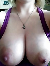 with veins tits Saggy