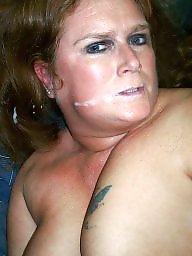 Redhead, Wife