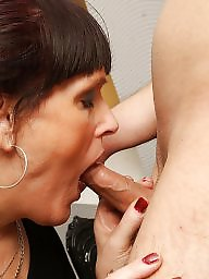 Cocks, Aunt, My aunt, Sucking