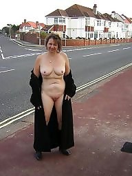 Public, Public nudity, Flash, Flashing, Milfs, Amateur