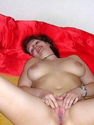 German amateur, German