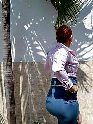 Skirt, Big booty