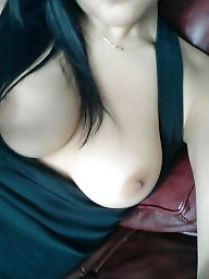 My boobs, My boob, My asian amateur, Ex big, Ex asian, Ex amateur