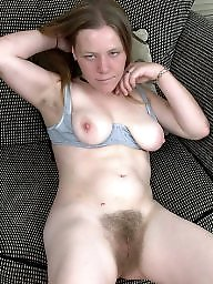 Ugly, Bush, Masturbation, Masturbate, Masturbating, Amateur hairy