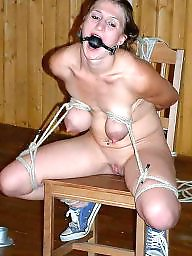 Bondage, Mature bdsm