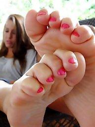 Feet, Teen feet, Sexy feet