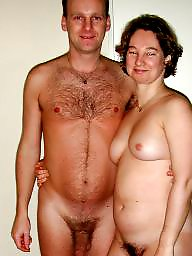 Couple, Public nudity, Couples, Public