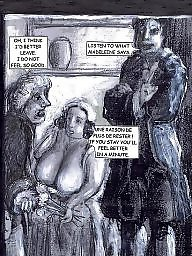 Art, Bbw cartoon