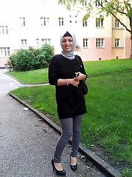 Turkish, Muslim, Turkish hijab, Hijab, Turbanli, Arabic
