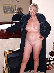 Mature flash, Mature flashing