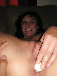 Anal amateur, Anal