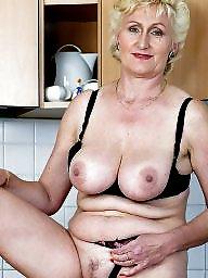 Mature tits, Mature boobs, Big tits mature