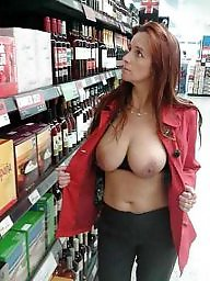 Public flashing, Public babe, Public amateur flash, Public nudity flashing, Stores, Stored