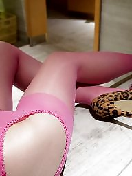 Pink stocking, Pinkness, Stockings shaved, Stockings amateur asian, Stocking asian, Shaving amateur