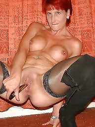 Mature, Spreading, Amateur mature, Mature amateur, Mature spreading, Spread