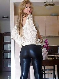 Leggings, Legs
