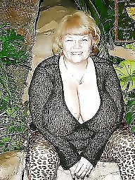Granny bbw, Granny, Bbw granny, Granny boobs