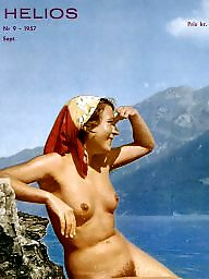 Naturists, Hairy vintage, Amateur hairy, Amateur vintage, Vintage