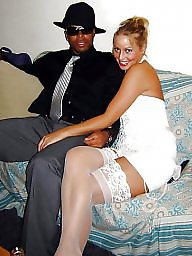 Bride, Interracial