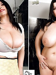 Mature dressed undressed, Milf dressed undressed, Undress, Mature dress, Dressed, Dress