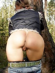 Amateur mature, Outdoor, Wife, Mature