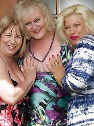 Lesbian, Amateur, Mature, Lesbians, Grannies