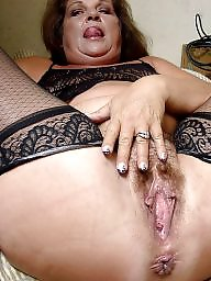 Wide open, Mature bbw, Amateur mature, Amateur bbw, Bbw mature