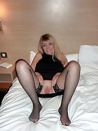 Wives stockings, Wives in stockings, Wives & girlfriends, Real stocking, Real stockings, Real milfs