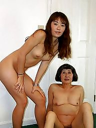 Chinese, Mature asian, Grannies, Asian mature, Asian granny
