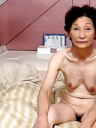 Asian milf, Mature asian