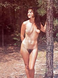 Hairy, Vintage, Voyeur, Nudists, Nudist