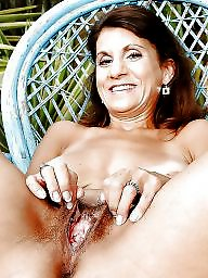 Spreading, Amateur, Mature spreading, Mature