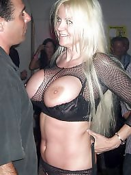 Fake tits, Public slut, Public tits, Milf slut, Big tits milf, Public milf