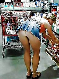 The store, Walmart, Public naked, Stores, Stored, Store flashing