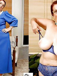 Mature dressed undressed, Undress, Mature dress, Undressed, Dressed, Dress