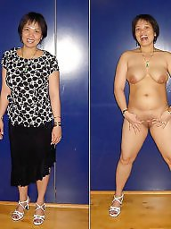 Milf dressed undressed, Dressed undressed, Young amateur, Dress, Undressed, Old young