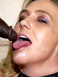 U s a mature interracial, T masturbation, Suck mature, Suck cock, Suck, Sucking mature