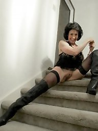 Wives stockings, Wives in stockings, Wives & girlfriends, Real stocking, Real stockings, Real matures