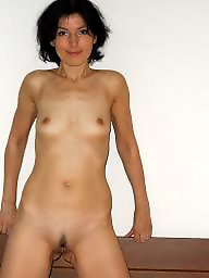 Shaved, Mature hairy, Hairy mature