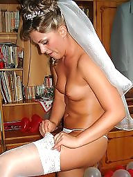 Bride, Nipples, Brides, Show, Nipple