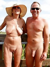 nude couple Older