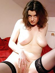 Mature hairy, Hairy mature, Shaved mature