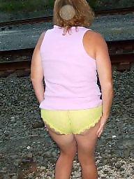Panties, Mature wife, Mature panties