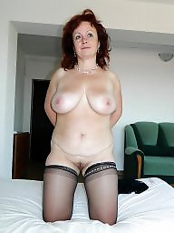 Amateur mature, Mature slut