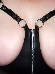 Bbw leather, Bbw corset, Corset, Leather, Big tits bbw, Corsets
