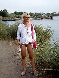 Amateur mature, Gallery
